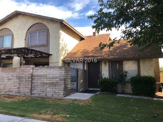 4483 Sirius, Las Vegas, NV 89102 (MLS #2011945) :: Sennes Squier Realty Group