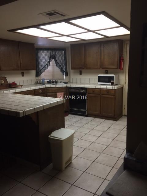 3921 Logging, Las Vegas, NV 89110 (MLS #2012644) :: Trish Nash Team