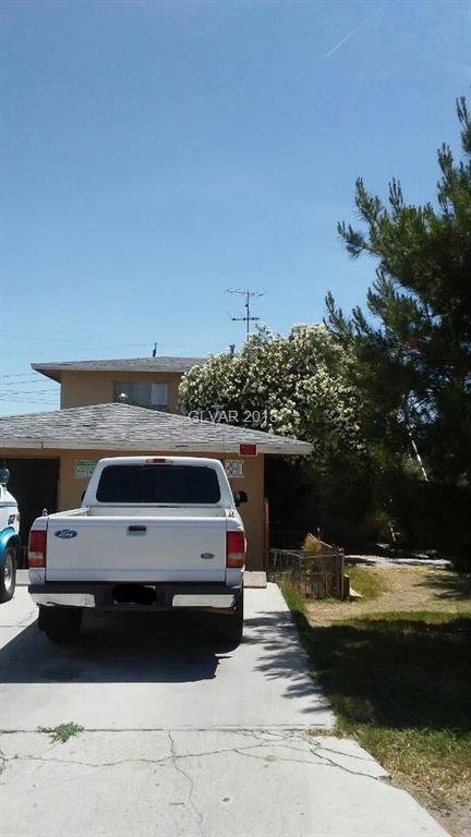 380 13TH, Las Vegas, NV 89101 (MLS #2012723) :: Trish Nash Team