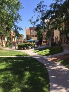 1303 Darlene 101B, Boulder City, NV 89005 (MLS #2013610) :: Signature Real Estate Group