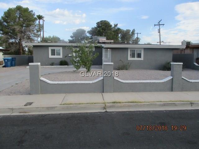 1526 Exley, Las Vegas, NV 89104 (MLS #2013658) :: Trish Nash Team