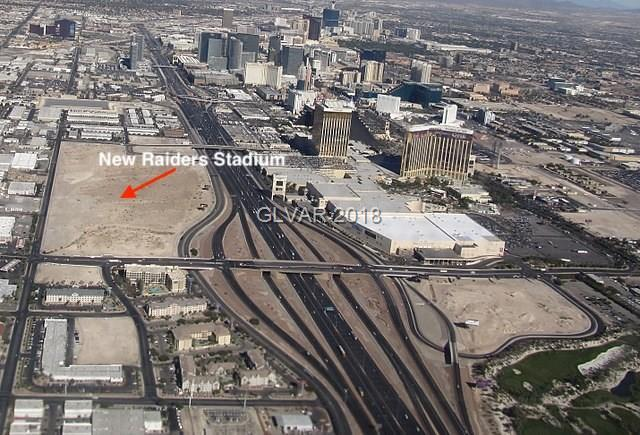 2892 W Agate, Las Vegas, NV 89123 (MLS #2014071) :: Trish Nash Team