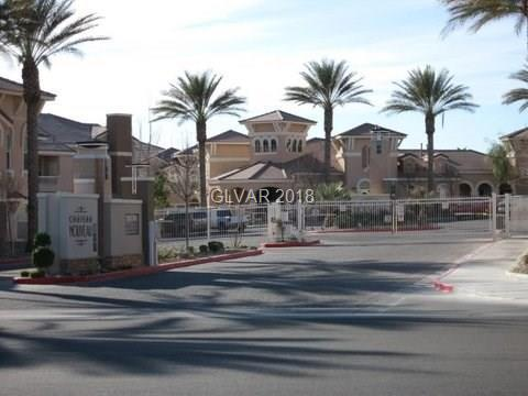9975 Peace #1085, Las Vegas, NV 89147 (MLS #2014280) :: Sennes Squier Realty Group