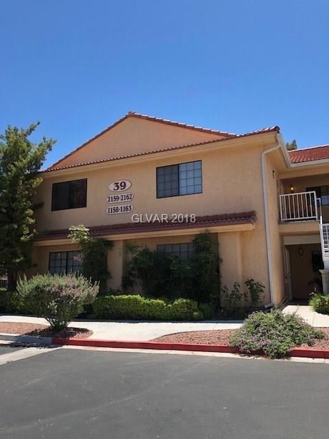 2851 Valley View #1158, Las Vegas, NV 89102 (MLS #2014504) :: Vestuto Realty Group