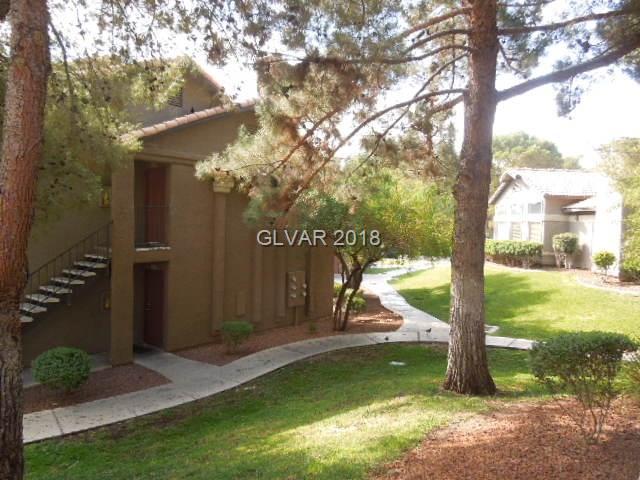 2750 S Durango #1143, Las Vegas, NV 89117 (MLS #2014620) :: Signature Real Estate Group