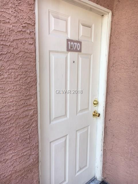 3318 Decatur #1070, Las Vegas, NV 89032 (MLS #2014701) :: Signature Real Estate Group