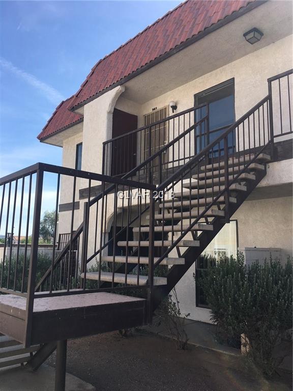 4300 4600 N Lamont #261, Las Vegas, NV 89102 (MLS #2015366) :: Signature Real Estate Group
