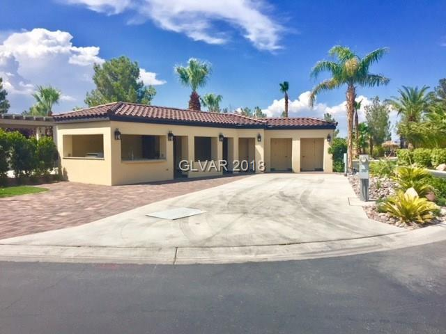8175 Arville #295, Las Vegas, NV 89139 (MLS #2015427) :: Trish Nash Team