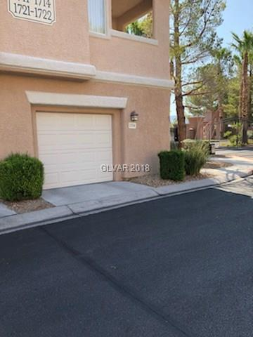 251 S Green Valley #1714, Henderson, NV 89052 (MLS #2017649) :: Sennes Squier Realty Group