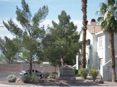 4408 W Lake Mead #102, Las Vegas, NV 89108 (MLS #2017793) :: The Snyder Group at Keller Williams Realty Las Vegas