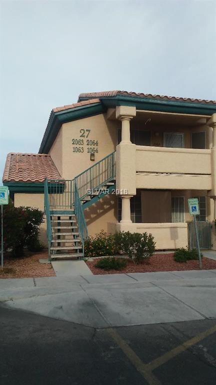 8410 Eldora #2063, Las Vegas, NV 89117 (MLS #2019602) :: Trish Nash Team
