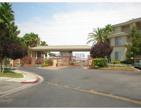 7107 Durango #212, Las Vegas, NV 89148 (MLS #2022228) :: Trish Nash Team