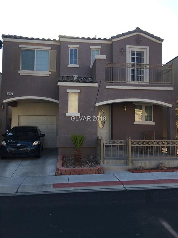 10442 Baby Bud, Las Vegas, NV 89121 (MLS #2022845) :: The Machat Group | Five Doors Real Estate