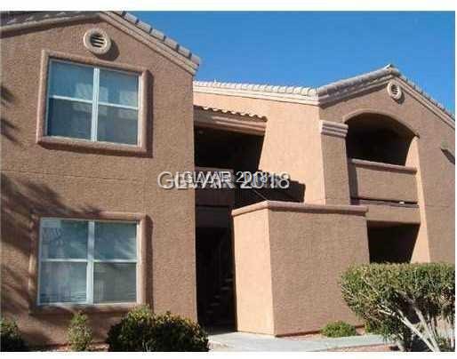 8101 W Flamingo Rd #2090, Las Vegas, NV 89147 (MLS #2022853) :: Sennes Squier Realty Group