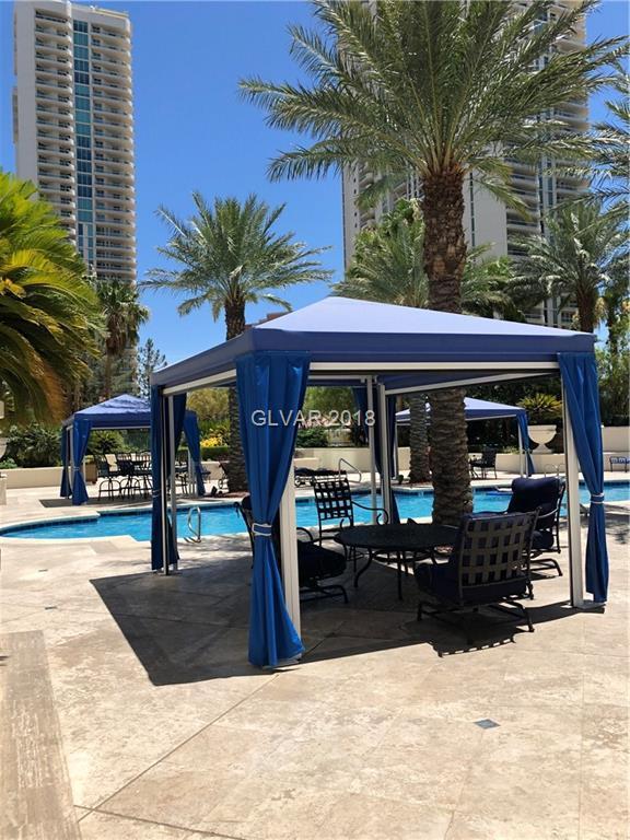 2747 Paradise #604, Las Vegas, NV 89109 (MLS #2023047) :: Vestuto Realty Group
