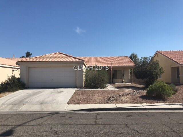 3517 Chedworth, North Las Vegas, NV 89031 (MLS #2023171) :: Capstone Real Estate Network