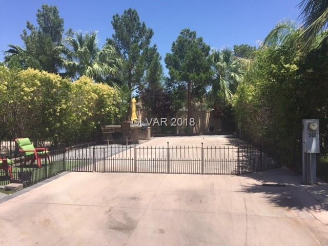 8175 Arville #240, Las Vegas, NV 89139 (MLS #2023181) :: Trish Nash Team
