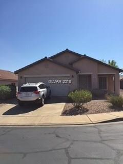 174 Kings Peak, Henderson, NV 89012 (MLS #2023417) :: The Snyder Group at Keller Williams Realty Las Vegas