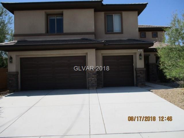 7381 Summer Duck, Las Vegas, NV 89084 (MLS #2023512) :: The Snyder Group at Keller Williams Realty Las Vegas