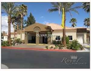 8600 Charleston #2042, Las Vegas, NV 89117 (MLS #2023640) :: The Snyder Group at Keller Williams Realty Las Vegas