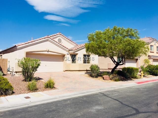 5513 Meridian Rain, North Las Vegas, NV 89031 (MLS #2024228) :: Signature Real Estate Group