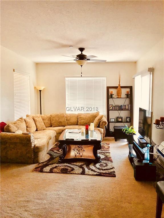 4720 Centisimo #201, Las Vegas, NV 89084 (MLS #2025967) :: The Snyder Group at Keller Williams Realty Las Vegas