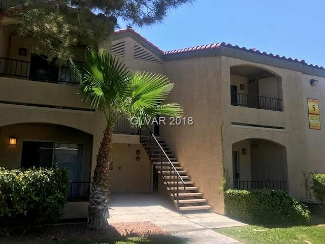 7885 W Flamingo #2027, Las Vegas, NV 89147 (MLS #2026385) :: The Snyder Group at Keller Williams Realty Las Vegas