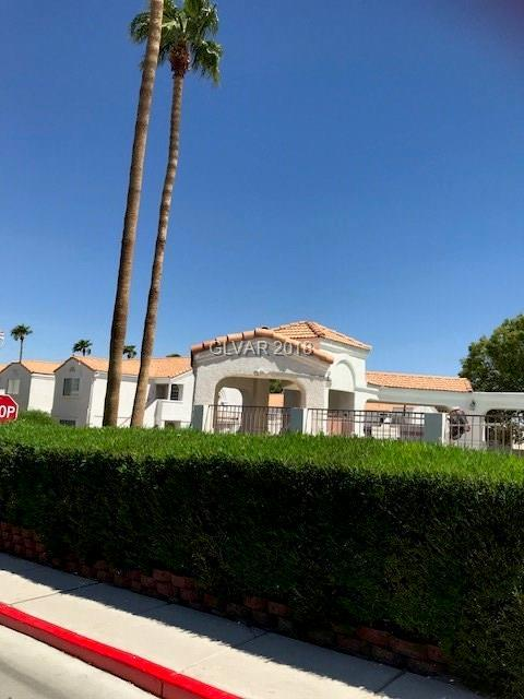 1800 Edmond #115, Las Vegas, NV 89146 (MLS #2026589) :: The Snyder Group at Keller Williams Realty Las Vegas
