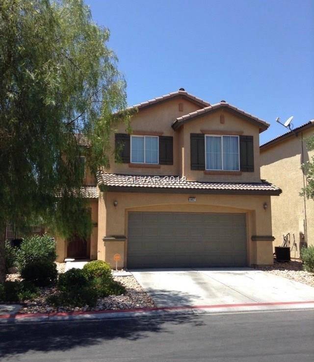 5637 Mount Athos, North Las Vegas, NV 89031 (MLS #2026731) :: The Machat Group | Five Doors Real Estate