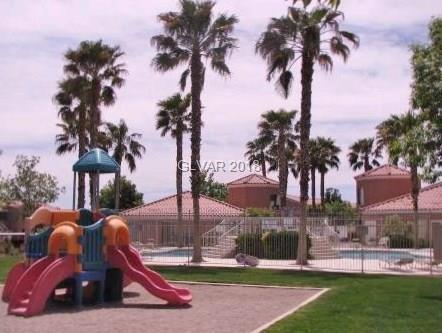 3318 Decatur #2160, North Las Vegas, NV 89130 (MLS #2026850) :: Vestuto Realty Group