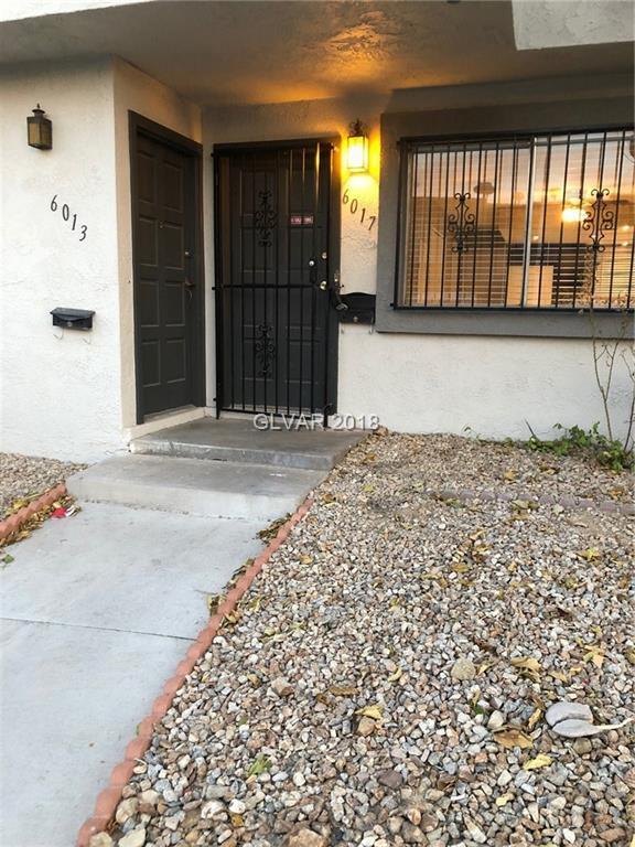 6017 Pebble Beach, Las Vegas, NV 89108 (MLS #2027003) :: Sennes Squier Realty Group