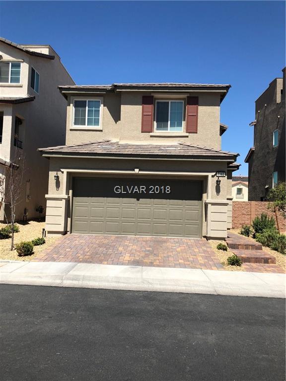 7162 Sterling Rock, Las Vegas, NV 89178 (MLS #2028455) :: The Snyder Group at Keller Williams Realty Las Vegas