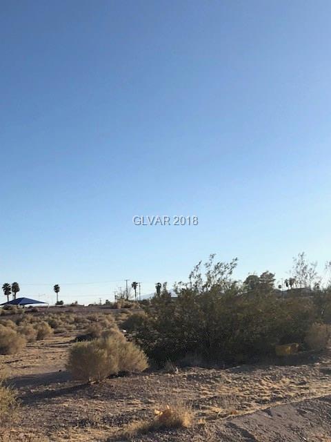 Mayflower, North Las Vegas, NV 89030 (MLS #2028878) :: Trish Nash Team