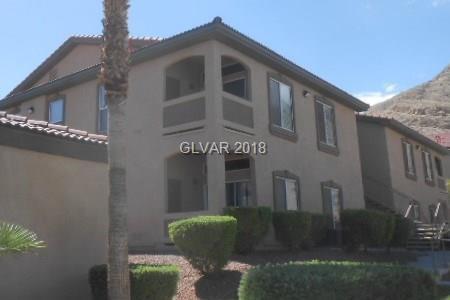 3511 Desert Cliff #103, Las Vegas, NV 89129 (MLS #2029736) :: Vestuto Realty Group