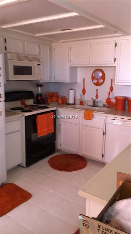 1200 Observation #201, Las Vegas, NV 89128 (MLS #2029957) :: Sennes Squier Realty Group