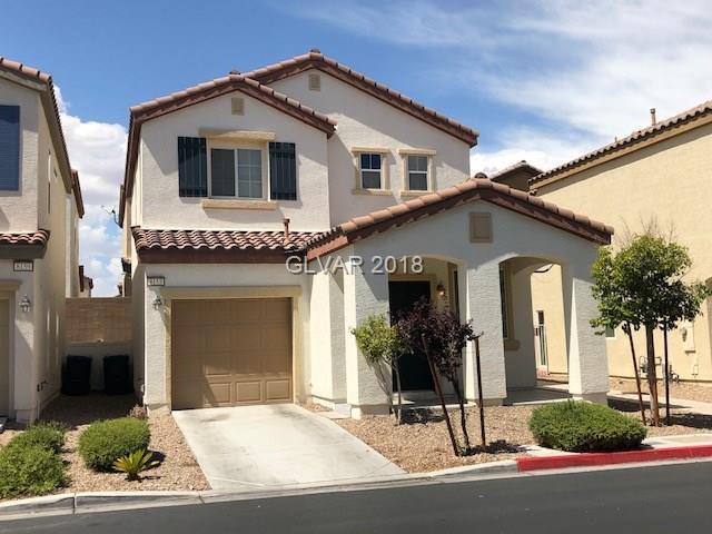 8153 Lake Chippewa, Las Vegas, NV 89113 (MLS #2030635) :: ERA Brokers Consolidated / Sherman Group