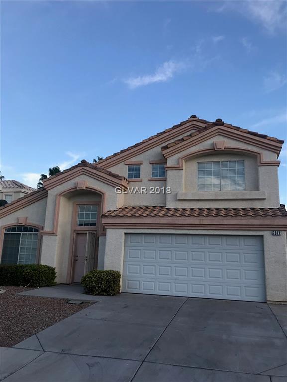 7817 Robinglen, Las Vegas, NV 89131 (MLS #2031050) :: The Machat Group | Five Doors Real Estate