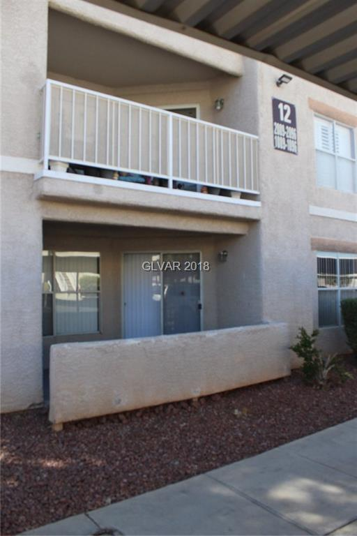 6800 Lake Mead #1089, Las Vegas, NV 89156 (MLS #2031432) :: Vestuto Realty Group