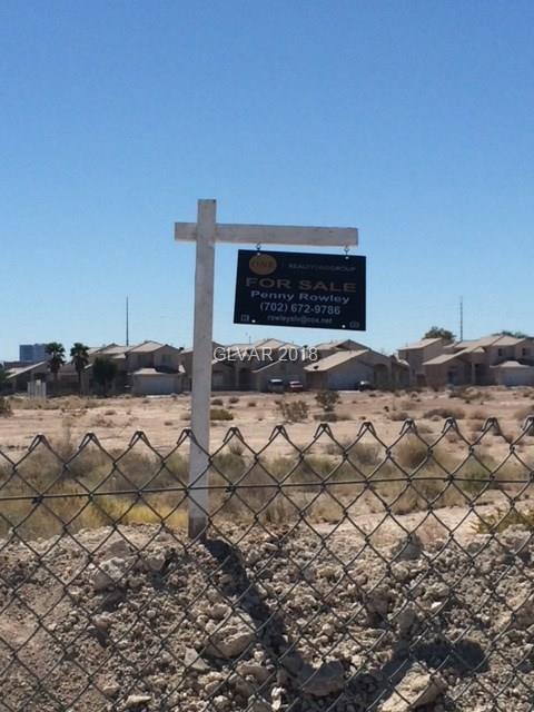 Rossmoyne, North Las Vegas, NV 89030 (MLS #2032000) :: Trish Nash Team