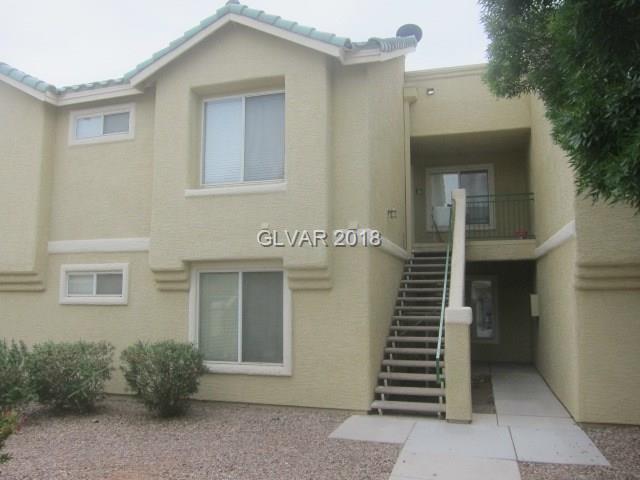 1411 Linnbaker #102, Las Vegas, NV 89110 (MLS #2032181) :: Sennes Squier Realty Group