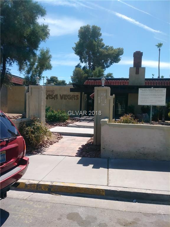 1405 Vegas Valley #368, Las Vegas, NV 89169 (MLS #2032411) :: Trish Nash Team