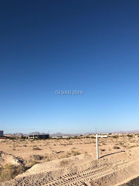 Mayflower, North Las Vegas, NV 89030 (MLS #2032833) :: Trish Nash Team