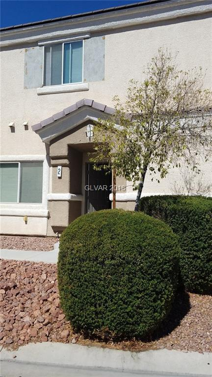 North Las Vegas, NV 89084 :: Sennes Squier Realty Group