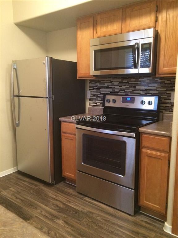 7255 Sunset #1098, Las Vegas, NV 89113 (MLS #2034139) :: Vestuto Realty Group