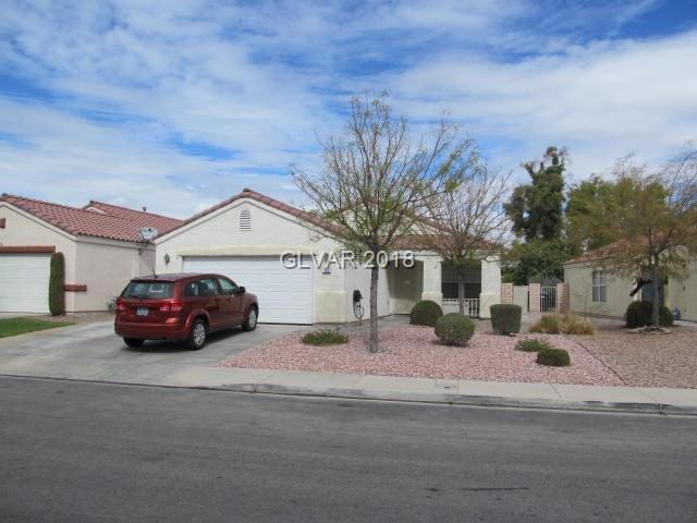 716 Forest Haven, Henderson, NV 89011 (MLS #2037209) :: The Machat Group   Five Doors Real Estate