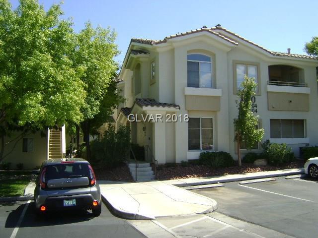 1410 Red Crest #204, Las Vegas, NV 89144 (MLS #2037479) :: The Snyder Group at Keller Williams Realty Las Vegas