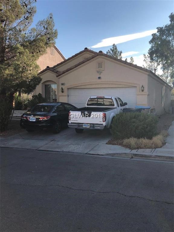 9624 Withering Pine, Las Vegas, NV 89123 (MLS #2037582) :: Vestuto Realty Group