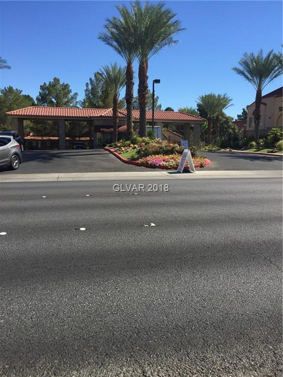 2200 Fort Apache #2239, Las Vegas, NV 89117 (MLS #2037941) :: Trish Nash Team