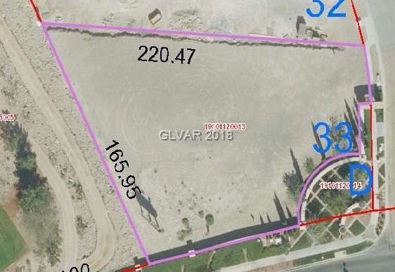 1301 Villa Barolo, Henderson, NV 89052 (MLS #2038250) :: The Machat Group   Five Doors Real Estate