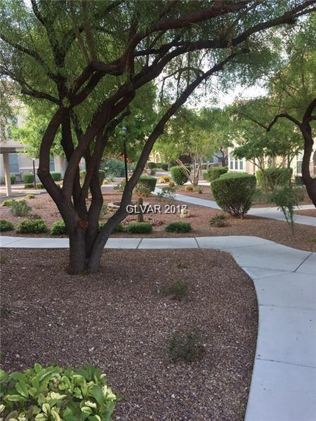 10550 W Alexander Rd #1169, Las Vegas, NV 89119 (MLS #2039334) :: Vestuto Realty Group